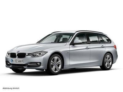 gebraucht BMW 320 d xDrive Touring