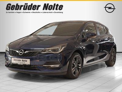 gebraucht Opel Astra 1.2 Turbo 120 Jahre SHZ KAMERA INTELLILINK