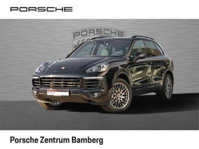 käytetty Porsche Cayenne S Diesel