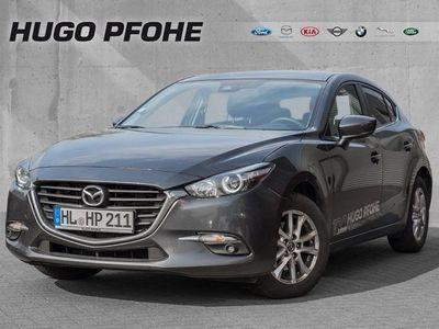 gebraucht Mazda 3 Center-Line SKYACTIV-G 120 - UPE: 23.160,-?