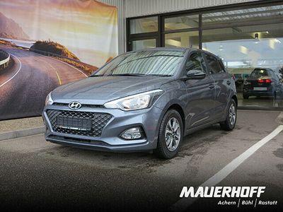 gebraucht Hyundai i20 YES! | Kamera | Bluetooth | DAB+ | Tempomat