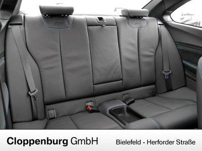 gebraucht BMW M2 DKG H+K Sound 19Z WIE NEU ON STOCK!