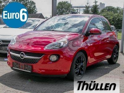 gebraucht Opel Adam Jam 1.4 IntelliLink PDC