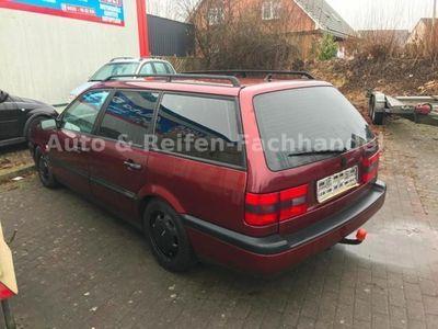 gebraucht VW Passat Variant 1.8 CL*AHK*