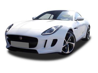 gebraucht Jaguar F-Type 3.0 V6 Bluetooth Navi Xenon Klima