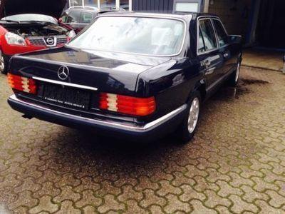 gebraucht Mercedes 260 SE 1.Hand