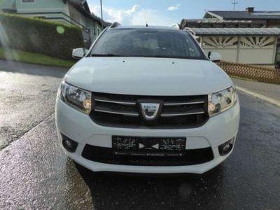 käytetty Dacia Logan MCV dCi 90 S&S Prestige