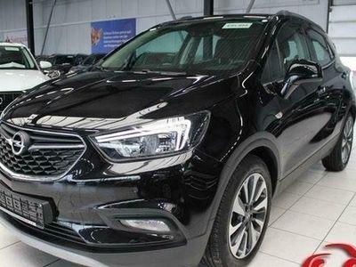 gebraucht Opel Mokka X 1,4 TURBO AUTO. INNOVATION NAVI KESSY KAMERA LM1