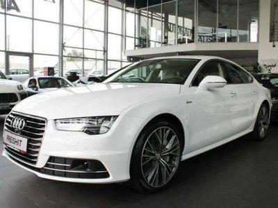 "gebraucht Audi A7 3.0 TFSI quattro ""LED/KAMERA/MEMORY/KEYLESS"""