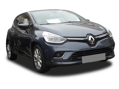 gebraucht Renault Clio Intens TCE 120 EDC Automatik ABS ESP
