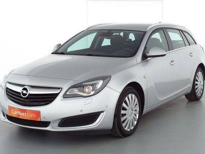 gebraucht Opel Insignia 1.6 CDTI Sports Tourer ecoFLEX Edition