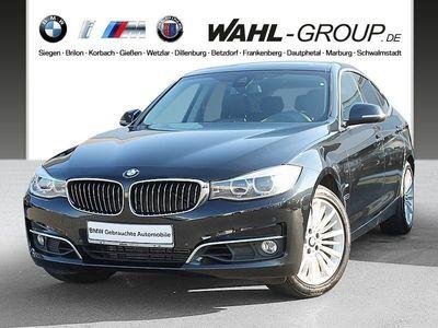 gebraucht BMW 330 Gran Turismo d xDrive Luxury Line Head-Up