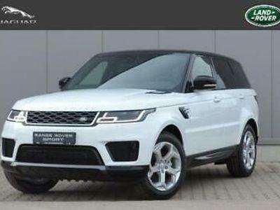 gebraucht Land Rover Range Rover Sport 3.0 SDV6 HSE EU6d ACC Standhzg