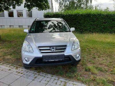 käytetty Honda CR-V ES *Klimaautomatik*