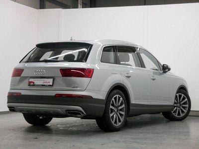 gebraucht Audi Q7 3.0 TDI Q LM20 MATRIX ACC BOSE LUFT