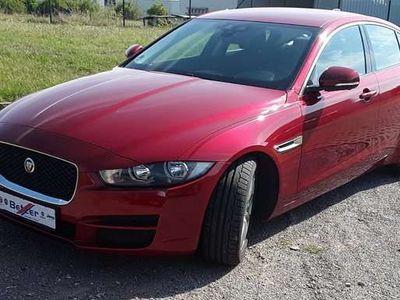 gebraucht Jaguar XE Portfolio