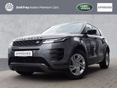 gebraucht Land Rover Range Rover evoque D180 R-Dynamic S