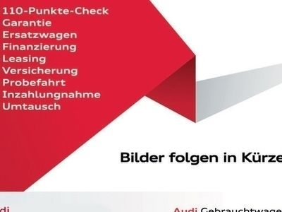 gebraucht Audi A4 Avant 2.0 TDI S tronic Navi Xenon PDC Sitzheizung