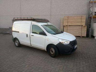 gebraucht Dacia Dokker Express SCe 100 (Start& Stop) Ambiance