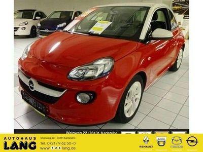 gebraucht Opel Adam 1.2 Jam