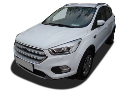 gebraucht Ford Kuga EcoBoost Cool&Connect 4x2 Euro 6 Navi PDC