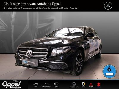 gebraucht Mercedes E300 T-Modell AVANTGARDE+360°-K+LED+SITZH.