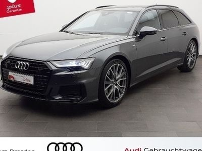 gebraucht Audi A6 Avant sport 50 TDI quattro 8-stufig tiptronic