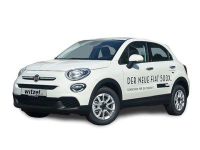 gebraucht Fiat 500X 1.0 Benzin