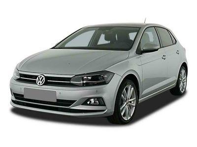 gebraucht VW Polo PoloHighline 1.0 TSI Navi LED SHZ Climatronic