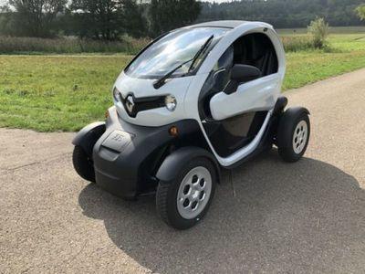 gebraucht Renault Twizy Elektro Auto Fahrzeug Strom