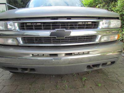 gebraucht Chevrolet Tahoe LT