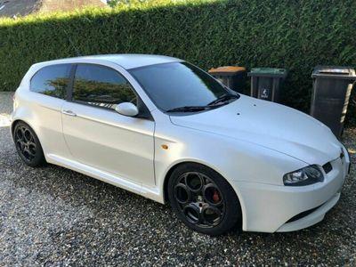 gebraucht Alfa Romeo GTA 1473.2 V6 Novitec KW fahrwerk
