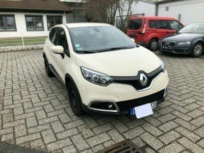 käytetty Renault Captur ENERGY dCi 90 Start&Stop Luxe