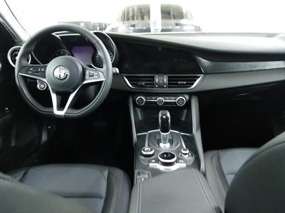 gebraucht Alfa Romeo Giulia 2.2 JTDM Super, Panoramadach,wenig KM (EU