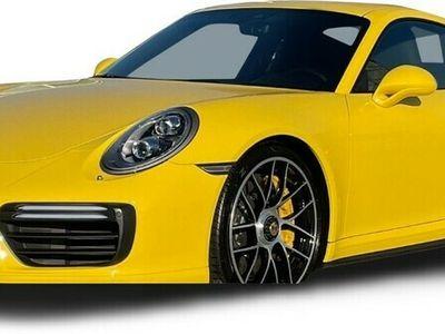 gebraucht Porsche 991 (911) Turbo S | PCCB | 18-Wege Sportsitze |