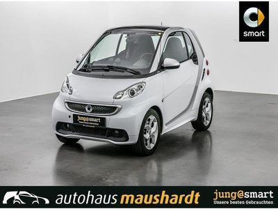 gebraucht Smart ForTwo Coupé pulse FINAL EDITION 451 NAVI SHZuvm
