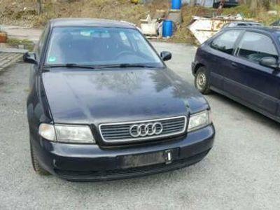 gebraucht Audi A4 B4
