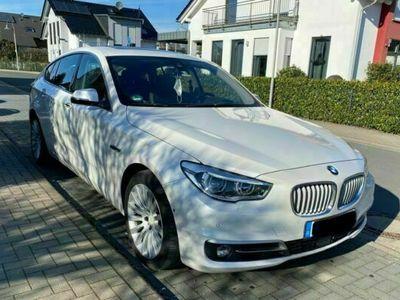 gebraucht BMW 535 Gran Turismo xDrive als Limousine in Frankfurt am Main