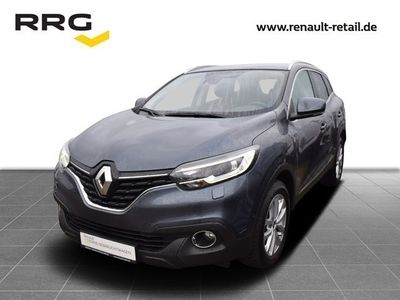 käytetty Renault Kadjar 1.5 DCI 110 FAP BUSINESS EDITION AUTOMATI