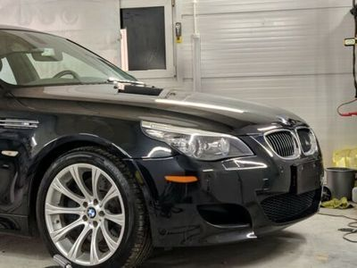käytetty BMW 507 M5ps