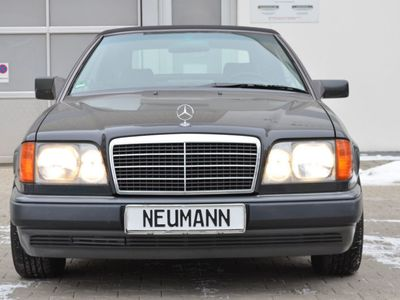 gebraucht Mercedes 300 CE-24*CABRIO*KLIMA*SITZHEIZUNG*LM-FELGEN*
