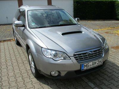 gebraucht Subaru Legacy 1 Hd. OUTBACK Kombi 2.0D Allrad Boxer 4WD