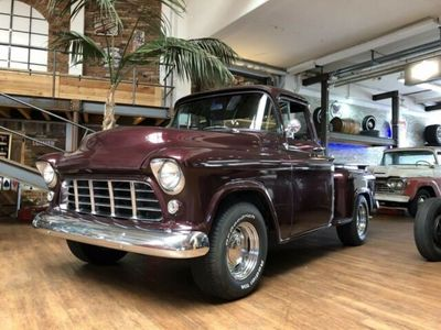 gebraucht Chevrolet Pick-Up Nr 649 CHEVY1955 Apache V8 Short Bed