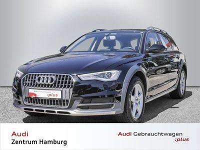 gebraucht Audi A6 Allroad quattro 3,0 TDI quattro S tronic NAVI-PLUS AHK