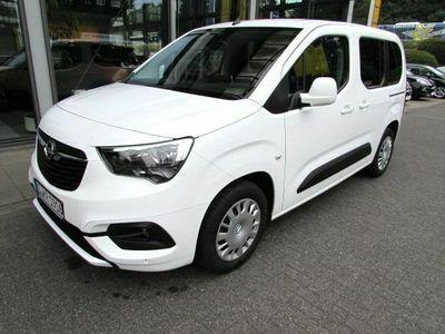 gebraucht Opel Combo Life Edition Parkpilot Sitzheizung