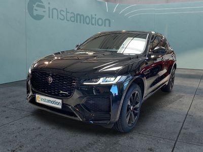 gebraucht Jaguar F-Pace F-PaceD300 R-Dynamic SE Bluetooth Navi LED