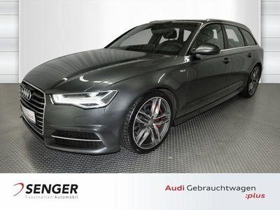 käytetty Audi A6 Avant 3.0 TDI competition quattro Luftfw. LED