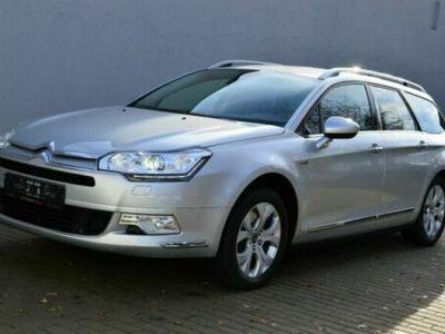 gebraucht Citroën C5 2.2 HDi Exclusive*XENON*NAVI*AUTOM.*ALU*PDC*