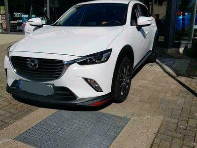 gebraucht Mazda CX-3 1.5 diesel awd