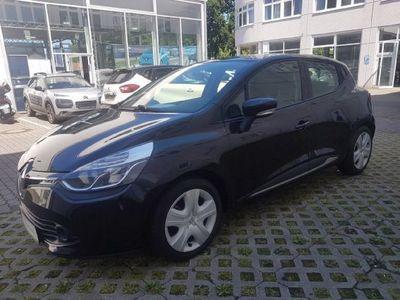 gebraucht Renault Clio Dynamique 1.2 16V 75